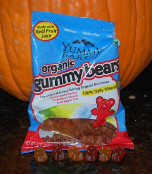 07 gummy bears Review: YummyEarth! & Discount