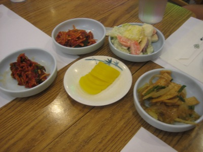 21 side dishes