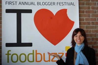 Foodbuzz Festival Day 2: Hearts