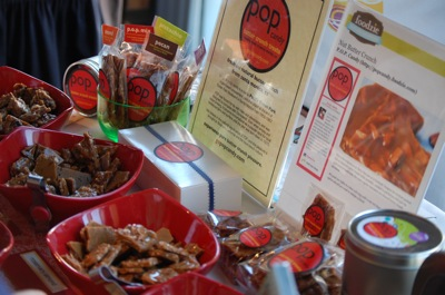 Foodbuzz Festival: So many yums (tasting)