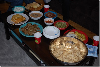 03 party spread
