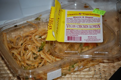 Review: Macro Vegetarian (Macrobiotic Vegan Food   New York)