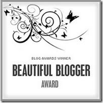 beautifulbloggeraward thumb Review: Core Fusion DVD (and an award)