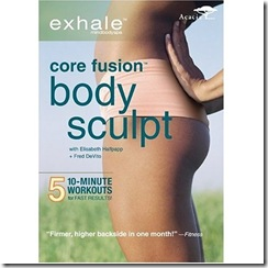 corefusiondvd thumb Review: Core Fusion DVD (and an award)