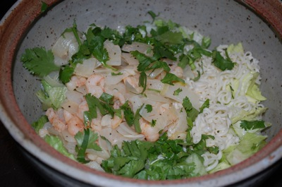 4 shrimp salad vietnamese Recipe: Vietnamese Shrimp Salad