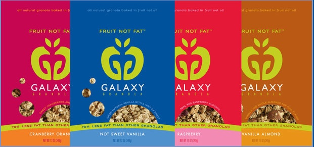 galaxy granola Reviews Galore