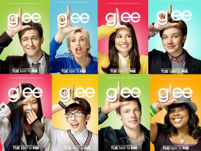 glee Friday Fix: Im out of here!