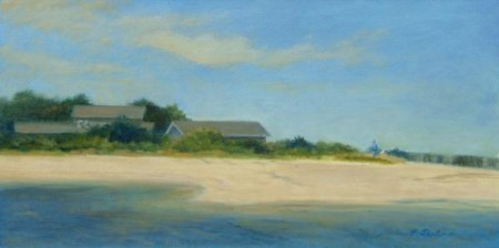 hamptons beach house phyllis tarlow 450x224 Winner! Weekend :)