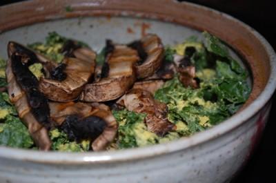 16 portobello kale 7 Instant Diet Boosters