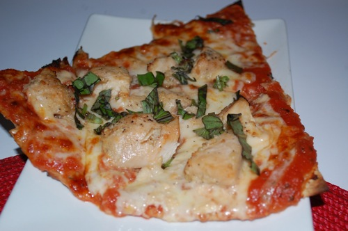 24 slice chicken expert The Perfect Slice   of UES Pizza