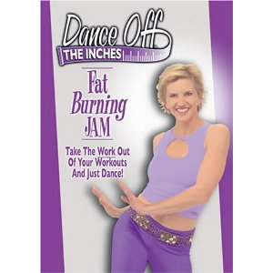 dance off the inches fat burning jam Seasonal Organizing