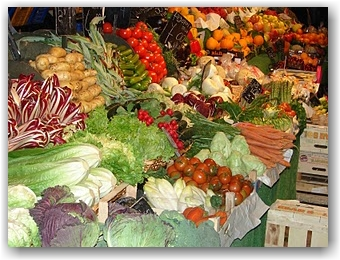 italian food market venice 7 Instant Diet Boosters
