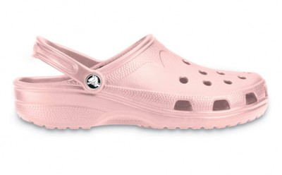 pink crocs 400x248 Blast Your Plateau Like Whoa