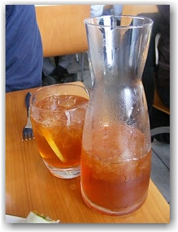 vietnamese iced tea 7 Instant Diet Boosters