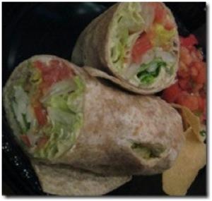 elise 14 Elise: Vegas for Vegans