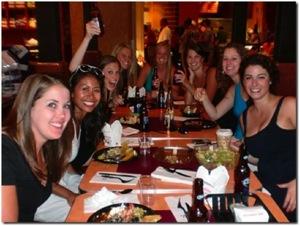 elise 16 Elise: Vegas for Vegans