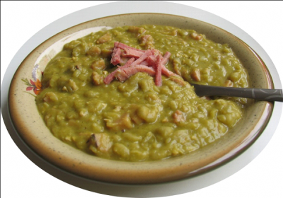 pea soup 400x280 Anne: Flavors from Finland