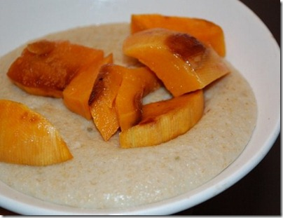 02butternutproteinoatbran thumb Say Yes to Butternut Oat Bran Breakfast