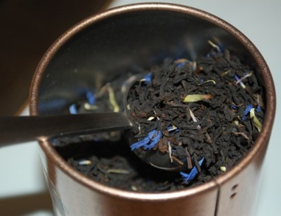 10 earl grey teavana tea 400x308 My Favorite Food Blogger Entries & Thankfulness
