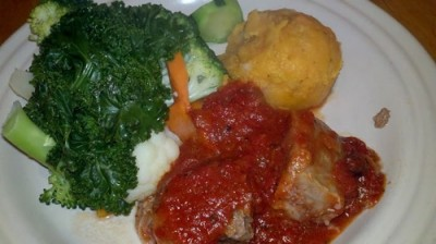 cabbage rolls 400x224 New York Yummy Vegan Food