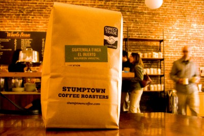 stumptown coffee bar 400x267 My Quirks   7 Random Things