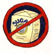 sugar is bad America Wakes Up (Sugar = Evil)