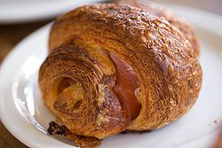 croissant Were Going to Paris! (Travel Links & Ideas)