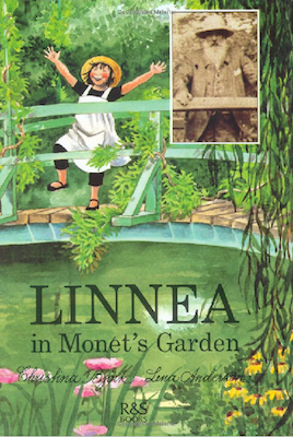 linnea monets garden Were Going to Paris! (Travel Links & Ideas)