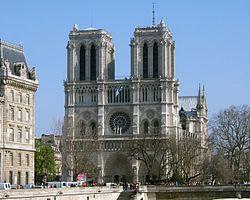 notre dame Were Going to Paris! (Travel Links & Ideas)