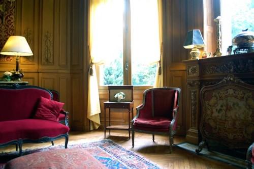 10 inside chateau 500x332 Bonjour de Paris!