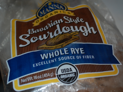 11 manna bread whole rye sourdough 400x299 Manna Bread Review & Giveaway
