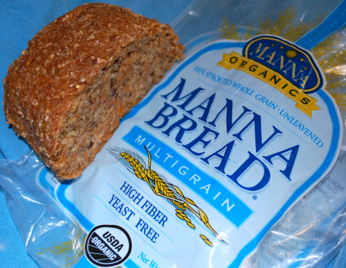 13 manna bread multigrain 500x387 Manna Bread Review & Giveaway