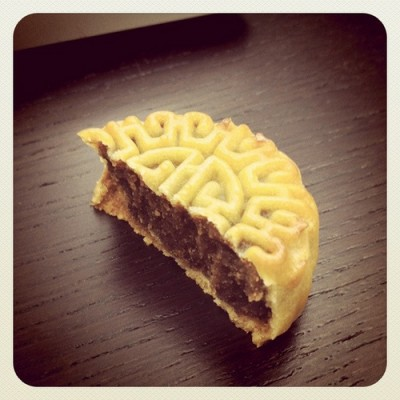 mooncake 400x400 {food, yoga} Kabocha & Yoga Love, aka Labor Day Weekend