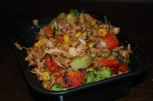 05 stirfry lunch 500x332 simple stirfry, siggis breakfast, & resolutions update