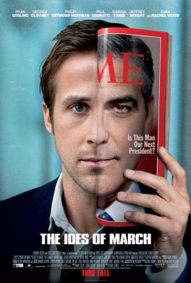 ides of march 270x400 Weekend Link Love   1.22.2012