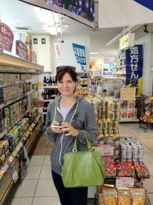 maggie japanese grocery e1349309975891 300x400 Happy New Year & Important Events of 2012   A Salad List