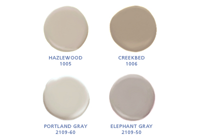 benjamin moore colors Mid week Updates   Cuckoo for Curtains!