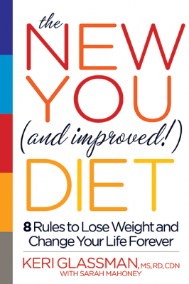 new you and improved diet 266x400 Keris 8 Foods Cleanse [The New You (and improved!) Diet]