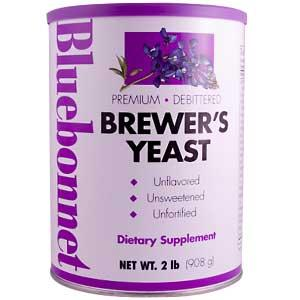 brewers yeast Whirlwind of a(n Almost Spring) Weekend