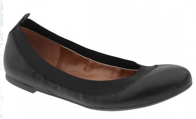 abby ballet flat banana republic 400x244 Spring Flings