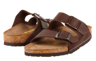 birkenstocks arizona zappos 400x257 Spring Flings