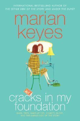 cracks in my foundation What Do I Miss {Blog Every Day in May}