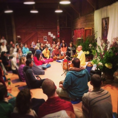bhakti immersion 2013 500x500 Bhakti Immersion Retreat 2013