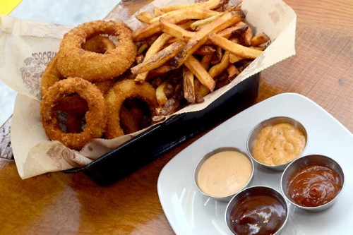 rings-fries