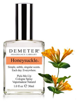 honeysuckle Current Favorites