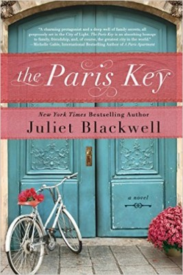 paris key book