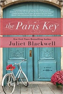 paris key book