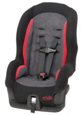 evenflo convertible carseat